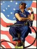 """Rosie the Riveter""  May 29 1943"