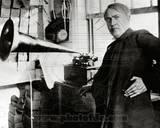 Thomas Edison 1st Phonograph