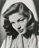 Lauren Bacall II