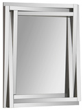 Delaney Angled Rectangular Mirror
