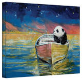 Michael Creese Stargazer Gallery-Wrapped Canvas