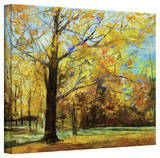Michael Creese Shades of Autumn Gallery-Wrapped Canvas