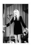 France Gall Singing