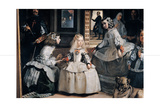 The Family of Philip IV (Las Meninas)
