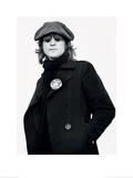 John Lennon (Button - Bob Gruen)