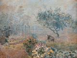 The Fog  Voisins