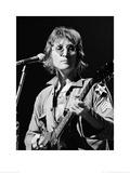 John Lennon (Live - Bob Gruen)