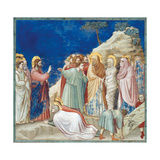 Stories of Christ the Raising of Lazarus