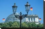 Parliament Bldg Berlin Germany