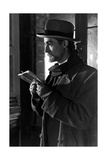 Vittorio Gassman in Daniele Cortis