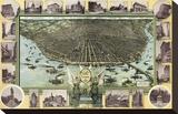 Saint Louis  Missouri in 1896