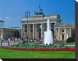 Pariser Platz  Berlin  Germany