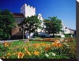 New Castle Amberg Germany