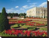 Park Versailles Palace  Paris