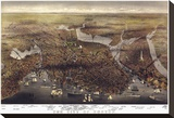 The City of Boston  Massachusetts  1873
