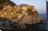 Manarola  municipality of Riomaggiore  Italian Riviera  Cinque Terre  Liguria  Italy
