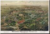 Tennessee Centennial Exposition  Nashville  1897