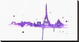 A Purple Paris