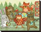 Woodland Jamboree