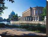 Old National Gallery Berlin