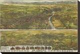 Los Angeles  California  1894