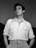 Portrait of Vittorio Gassman