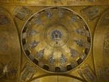 St Marks Basilica  Venice  10th Century