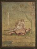 Pyramus and Tisbe