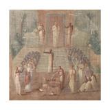 Isiac Ceremony