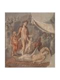 Dionysus and Ariane