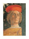 Decoration of the Camera Degli Sposi (Camera Picta)