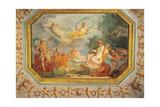 Mythological Scene