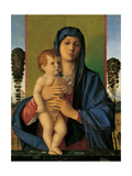 Madonna and Child (Madonna Degli Alberetti)
