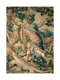 Perseus  Danaan and Bellerophon Fighting Against the Wild Beasts