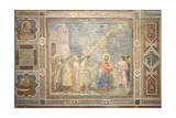 Fresco Cycle in the Scrovegni Chapel