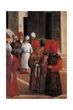 Sermon of St Mark in Alexandria