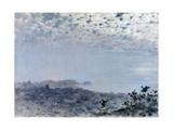 Mist (Foschia)