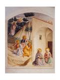 Prayer in the Garden of Gethsemane