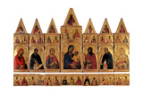 Polyptych of St Catherine