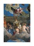 Triumph of Venice (Apotheosis of Venice)