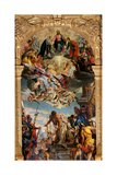 Martyrdom of St Justina