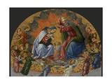 Coronation of the Virgin  Altarpiece of St Mark