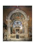 Carafa Chapel