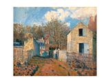 Village of Voisins (Yvelines)