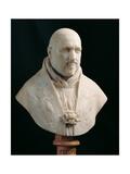 Bust of Pope Paul V