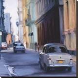 Slow Ride - Havana  Cuba