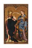 St John Baptist  St John Evangelist  Doner