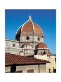 Dome of the Cathedral of Santa Maria Del Fiore