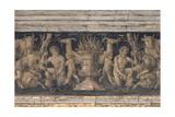 Frieze with Scenes of Sacrifice  Cristoforo Caselli  1514 Parma  Italy