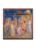 Life of Christ  The Adoration of the Magi